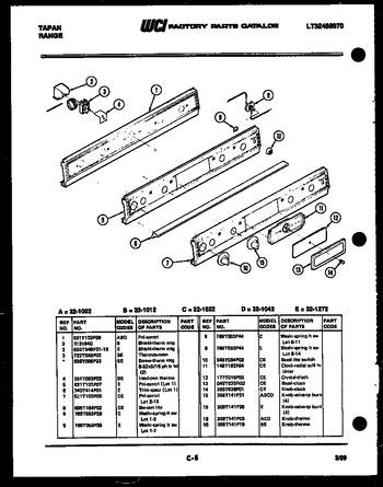 Diagram for 32-1022-45-02