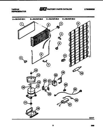 Diagram for 95-2187-23-03