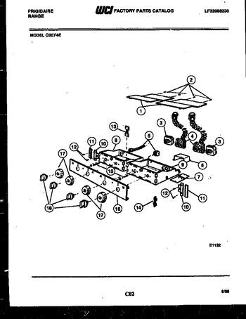 Diagram for CBEF4EW