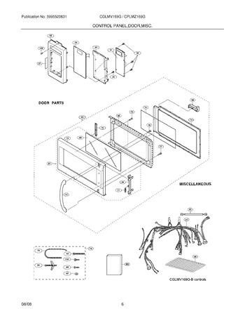 Diagram for CPLMZ169GCC