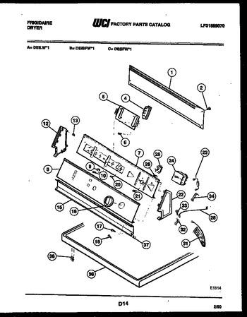 Diagram for DEILW1