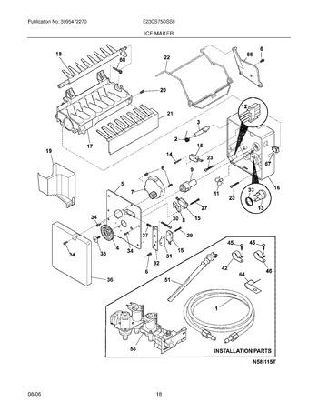Diagram for E23CS75DSS8