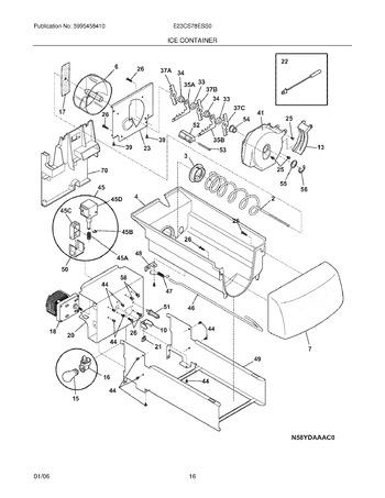 Diagram for E23CS78ESS0