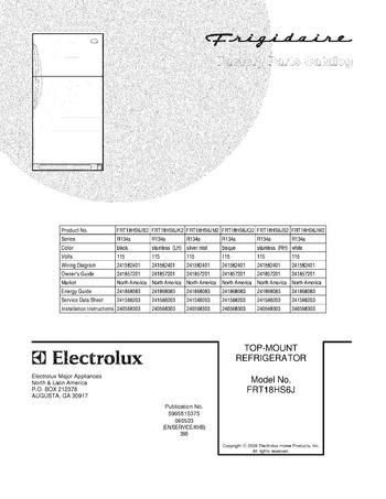 Diagram for FRT18HS6JQ2