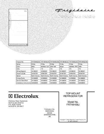 Diagram for FRT18HS6JQ5