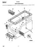 Diagram for 03 - Cabinet/control/shelves