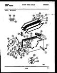 Diagram for 02 - Chest Freezer Parts