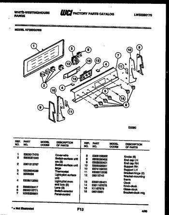 Diagram for KF350GDV6