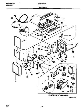 Diagram for MRT18TRFD0