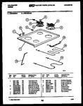 Diagram for 05 - Broiler Parts