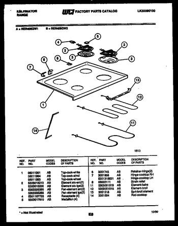 Diagram for RER406GD2