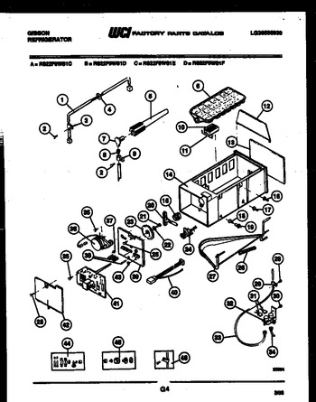 Wiring Diagram Kitchenaid Dishwasher additionally Water Heater Wiring Diagram For Montgomery Ward moreover Legrand Contactor Wiring Diagram as well Microwave Above Stove Height additionally Refrigerator Repair 6. on frigidaire dryer wiring diagram