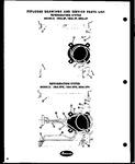 Diagram for 05 - Refrigeration System