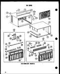 Diagram for 01 - Exterior Parts