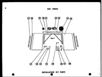 Diagram for 215-5SPG