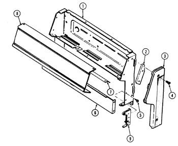 Diagram for 3126SRA