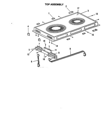 Diagram for A135F
