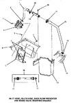 Diagram for 08 - Hoses/back Fl Preventer & Vlv Brkt