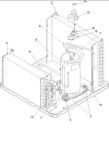 Diagram for AE08090A1D (BOM: P1225035R)