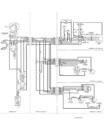 Diagram for ARB1917CC (BOM: PARB1917CC1)