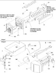 Diagram for 06 - Ice Maker Assy & Parts