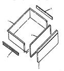 Diagram for 07 - Storage Drawer