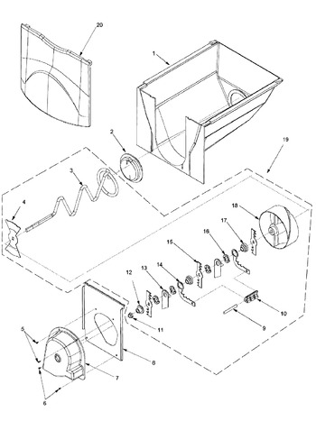 Diagram for ARS266ZBC (BOM: PARS266ZBC0)