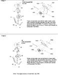 Diagram for 05 - Evaporator Fan Motor Assembly