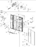 Diagram for 04 - Controls, Light Shield & Door Handles