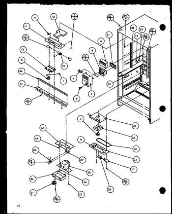 Diagram for BL20QL (BOM: P1125503W L)