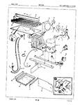 Diagram for 04 - Unit Compartment & System