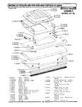 Diagram for 01 - Broiler Drawer