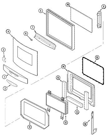 Diagram for JJW9527AAS