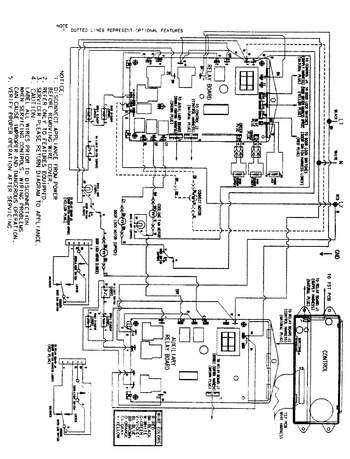 Diagram for JJW9630BCB