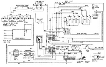 Diagram for MGR5870BDW