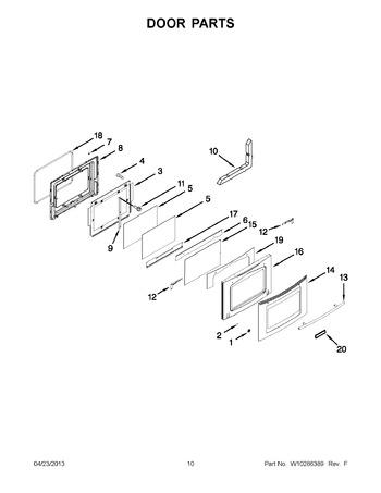 Diagram for JES8860CCS00