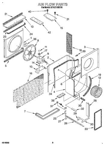 Diagram for 3PACH16DD0