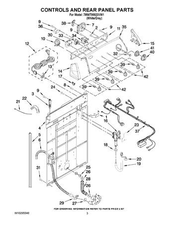 Diagram for 7MWT99920VW1