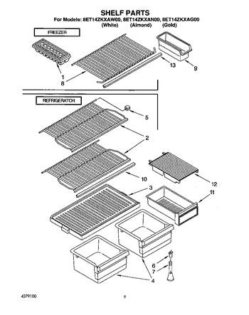 Diagram for 8ET14ZKXAG00