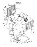 Diagram for 02 - Unit, Lit/optional