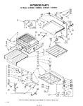 Diagram for 02 - Interior