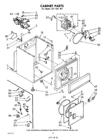 Diagram for CFI1301W1