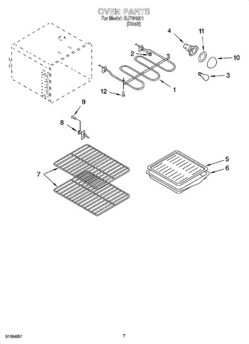 Diagram for GJP84901
