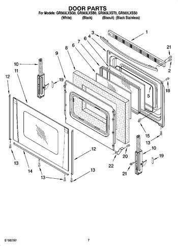 Diagram for GR563LXSS0