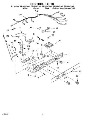 Diagram for GS2SHAXLB02