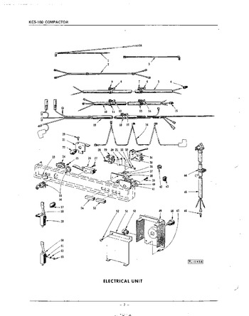 Diagram for KCS100