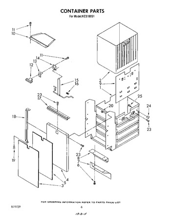 Diagram for KCS180S1
