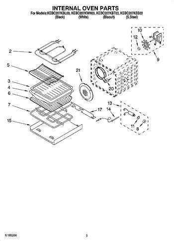 Diagram for KEBC207KSS03