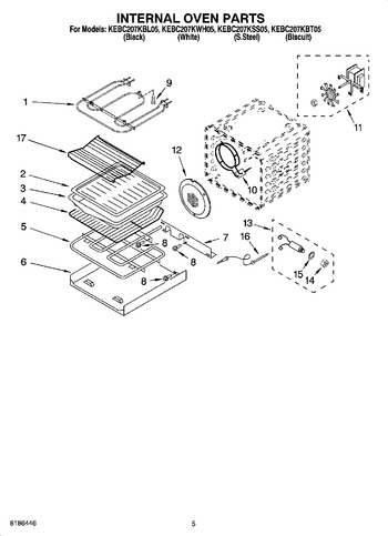 Diagram for KEBC207KSS05