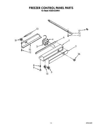 Diagram for KSSS42DAW01